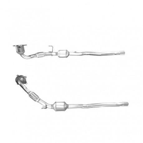 Catalyseur pour AUDI Q3 2.0 TFSi Quattro (moteur : CCZC)