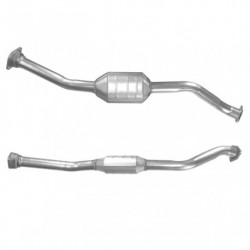 Catalyseur pour OPEL OMEGA 1.8