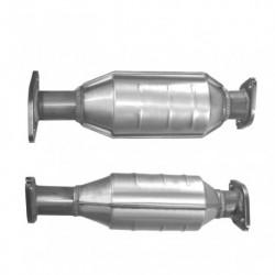 Catalyseur pour PROTON PERSONA 1.8 16v (moteur : 4G93 (moteur : DOHC)