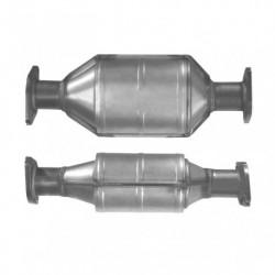 Catalyseur pour OPEL ZAFIRA 1.8  16v (catalyseur situé sous le véhicule)