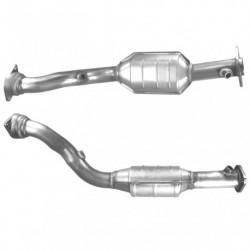 Catalyseur pour RENAULT CLIO 2.0 172 Sport (avec OBD)