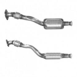 Catalyseur pour PEUGEOT 407 2.0  16v (EW10J4)