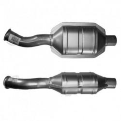 Catalyseur pour RENAULT KANGOO 1.9 DTi Turbo Diesel