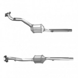 Catalyseur pour RENAULT LOGAN 1.2 Mk.2 16v (moteur : D4F732)