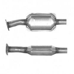 Catalyseur pour RENAULT LAGUNA 1.6  Mk.2 16v