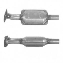 Catalyseur pour RENAULT MEGANE 2.0 Mk.1 8v et 16v (moteur : F3R - F7R)