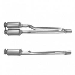 Catalyseur pour AUDI TT 3.2 V6 (moteur : BHE)
