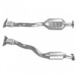 Catalyseur pour RENAULT SCENIC 1.9 dCi RX4 (moteur : F9Q 740)
