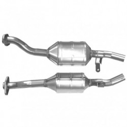 Catalyseur pour LANCIA ZETA 2.0 TD JTD (DW10ATED - N° de chassis RP08576-08973)