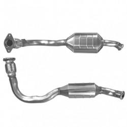 Catalyseur pour RENAULT TWINGO 1.2 D7F (Type C066 - 60cv)