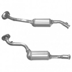 Catalyseur pour RENAULT TWINGO 1.2 8v (moteur : D7F703 - D7F704)