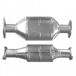 Catalyseur pour ROVER 216 1.6 Mk.2 Coupe Cabriolet (moteur : 16K16)
