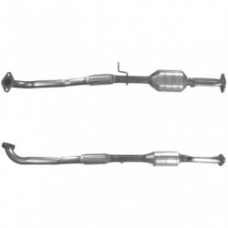 Catalyseur pour ROVER 25 1.8 CVT g/box (Steptronic Boite auto