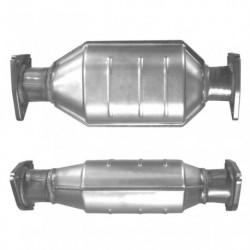 Catalyseur pour SAAB 9-5 2.3 16v Turbo (170cv sans pré-catalyseur)
