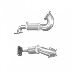 Catalyseur pour SAAB 9-5 2.0 Turbo (moteur : A20NHT)