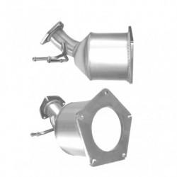 Catalyseur pour SEAT IBIZA 1.4  16v Collecteur (AQQ - AUB - BBZ)