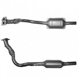 Catalyseur pour SEAT AROSA 1.0 8v (moteur : AHT)