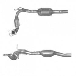 Catalyseur pour SEAT AROSA 1.4 Tdi (moteur : AMF)