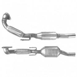 Catalyseur pour SEAT CORDOBA 1.9 TDi (moteur : ALH - y compris VARIO)