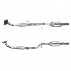 Catalyseur pour SEAT IBIZA 1.4 16v 75cv Boite auto (moteur : AUB - BBY)