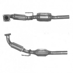 Catalyseur pour SEAT IBIZA 1.9 SDi Diesel (moteur : AQM)