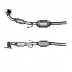 Catalyseur pour SEAT IBIZA 1.9 TDi (moteur : AHU - 1Z - AGR)