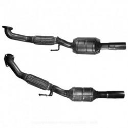 Catalyseur pour SEAT IBIZA 1.9 TDi (moteur : ASV)