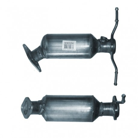 Catalyseur pour ALFA ROMEO 147 2.0 16v Twin Spark (moteur : AR 32310 egnine)