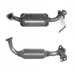Catalyseur pour SEAT MARBELLA 0.9 (NCB)