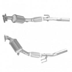 Catalyseur pour SEAT MII 1.0 12v (moteur : CHYB)