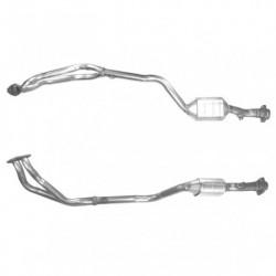 Catalyseur pour MERCEDES C200 2.0  (T202) Diesel break
