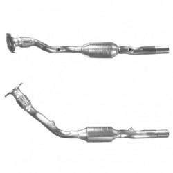 Catalyseur pour SKODA OCTAVIA 1.8 20v Turbo (moteur : AGU)