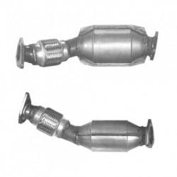 Catalyseur pour SKODA SUPERB 1.9 TDi 130cv (moteur : AVF) Boite auto