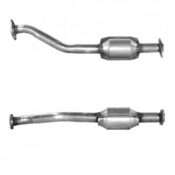 Catalyseur pour SUZUKI BALENO 1.6 (G16B) 800mm Long