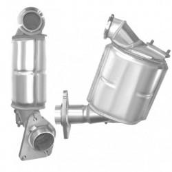 Catalyseur pour SUZUKI GRAND VITARA 1.9 DDiS (moteur : F9QB - Euro 4 cat)