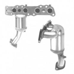 Catalyseur pour SUZUKI JIMNY 1.3 16v (moteur : M13A)