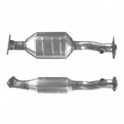Catalyseur pour SUZUKI LIANA 1.6 (M16A - RH416F type)
