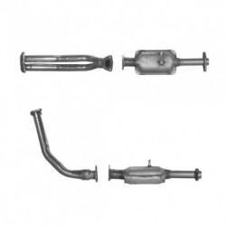 Catalyseur pour SUZUKI VITARA 1.6 4x4 (moteur : G16A)