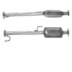 Catalyseur pour SUZUKI VITARA 1.6 16v (moteur : Series 2)