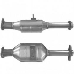 Catalyseur pour SUZUKI VITARA 1.6 8v et 16v (moteur : Series 1)