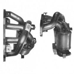 Catalyseur pour TOYOTA AVENSIS 1.8 Mk.1 VVTi (moteur : 1ZZ-FE)