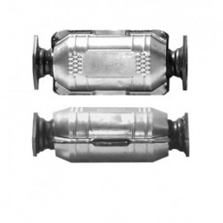 Catalyseur pour TOYOTA CAMRY 2.2 320mm Long