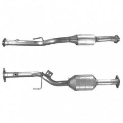 Catalyseur pour VOLVO 760 2.3  Turbo