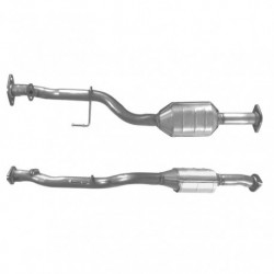 Catalyseur pour TOYOTA CARINA 1.8 E All Bodystyles