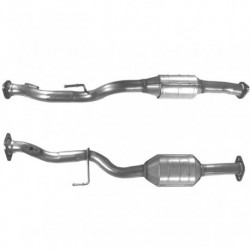 Catalyseur pour VOLVO 850 2.0 10v berline (jusqu'au n° de chassis 2246448)
