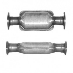 Catalyseur pour TOYOTA CELICA 2.0 ST182 Series (moteur : 3S-GE)