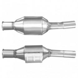 Catalyseur pour TOYOTA COROLLA 1.3 Series EE111 (moteur : 4E-FE)