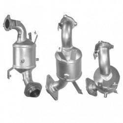 Catalyseur pour TOYOTA RAV4 2.2 D-4D (moteur : 2AD-FTV)