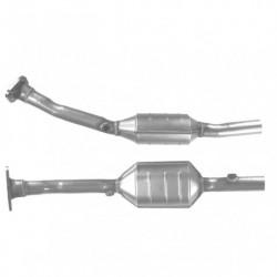 Catalyseur pour TOYOTA YARIS 1.3 Catalyseur seul (moteur : 2SZFE - 2NZFE)