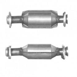 Catalyseur pour TVR CERBERA 4.5 V8 (convient pour Coté droit et Coté gauche)